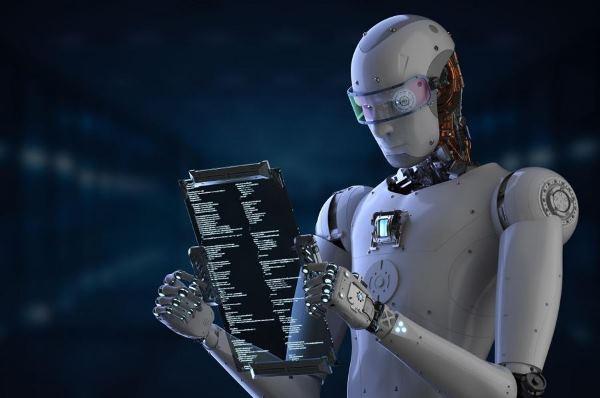 """为什么说真正的机器人除了大脑还需要一个""""身体"""""""