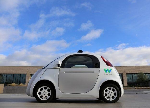 Google在无人驾驶领域的投资已超过11亿美元