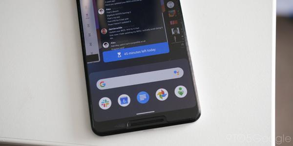 """谷歌要求所有安卓设备加入""""屏幕使用时间""""等功能"""