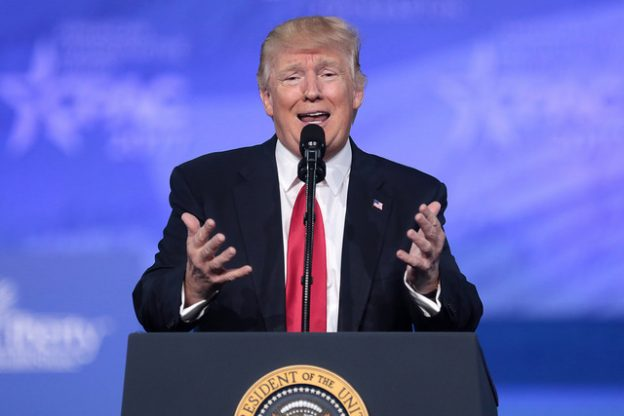 假新闻攻击太便宜,研究指一年40万美元就能影响选举结果