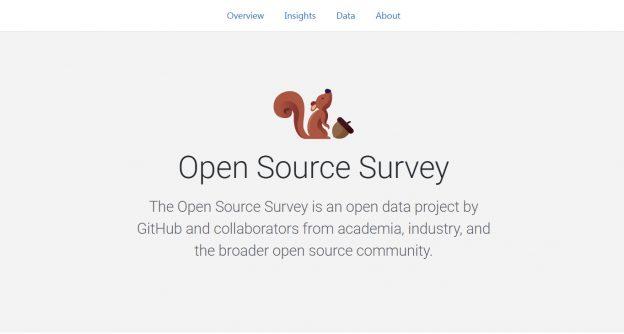 开放源码软体的族群多样化问题比科技业更严重