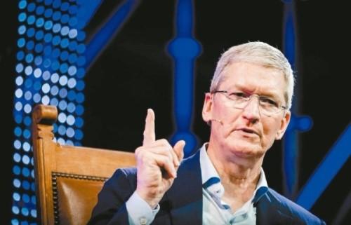 苹果库克发备忘录鼓励员工在家办公:减少Apple Store活动