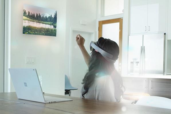 Windows 10正式迎来全新Fluent Design设计语言,颜值果然更高了