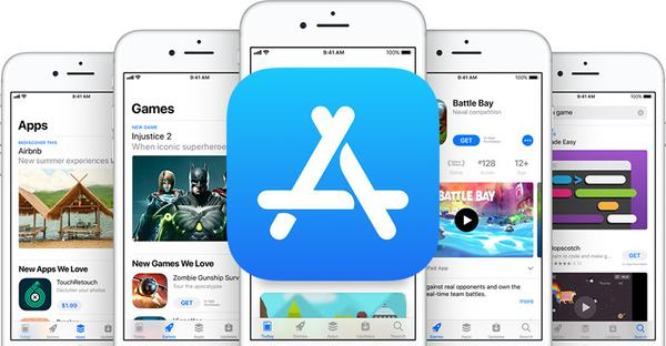 苹果调整应用商店算法 搜索结果不再偏袒自家应用