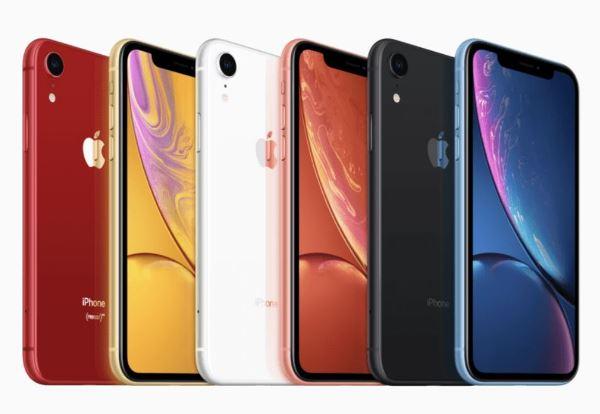 隐瞒iPhone XR天线问题,苹果遭集体诉讼
