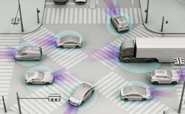 让自动驾驶更聪明美国俄亥俄州开始打造智能道路