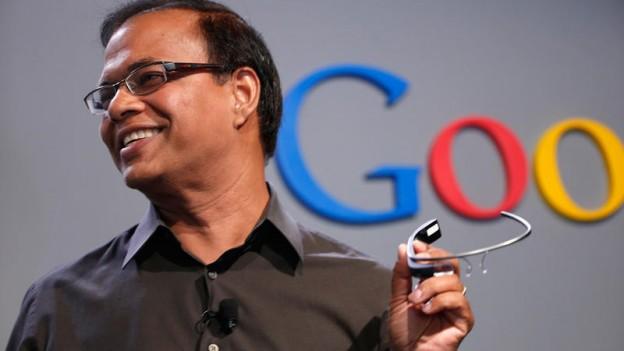 负责Google 搜寻业务的辛格尔将离职