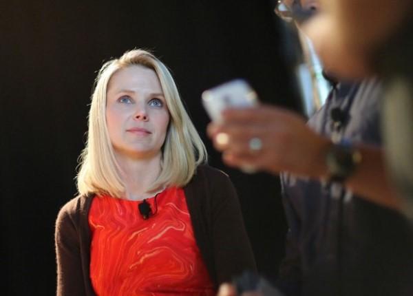 坠下玻璃悬崖的梅尔,为什么没能成为Yahoo的救世主?
