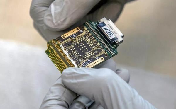 微软量子计算研发如何?想在核心元件取得进展