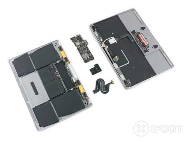MacBook Pro刚出炉,拆解分析露玄机