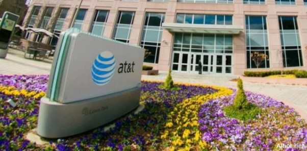 AT&T为5G在印第安纳波利斯,奥斯汀铺平了道路