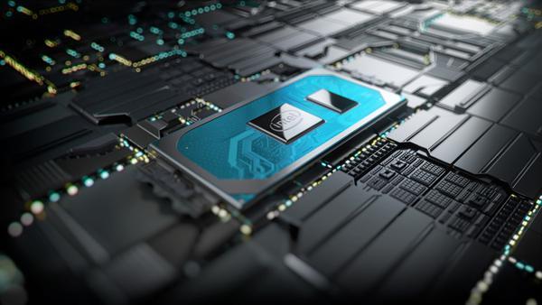 英特尔发布十代酷睿处理器:针对移动平台,有11款