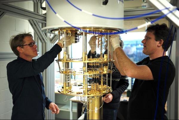 IBM即将启用53量子位计算机,10月上线供外部使用