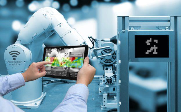 工信部鼓励工业企业升级工业互联网,打造10个标杆
