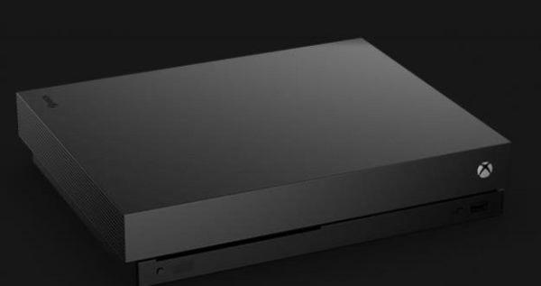 微软Xbox One X支援4K画质只是噱头,比PS4 Pro贵100美元没说服力