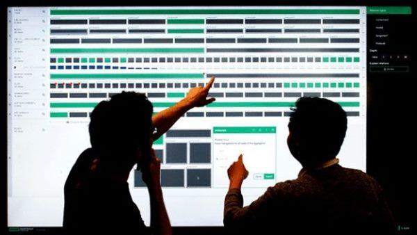 美国斥资2.58亿美元研发超级电脑,不让中国独占前段排名