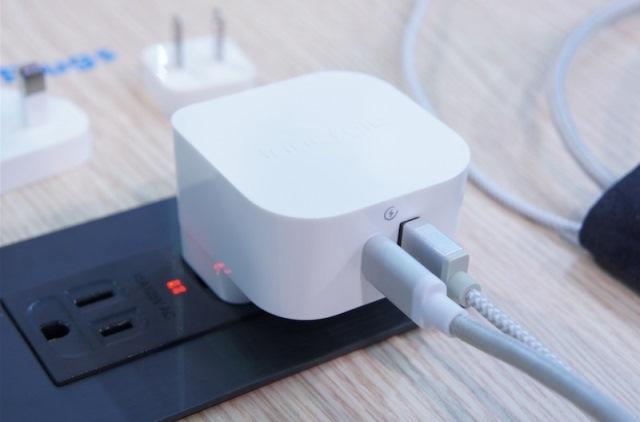 新品双孔USB Type-C极速充电器超吸睛