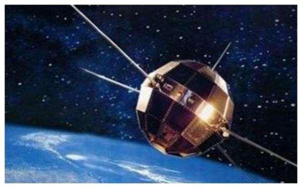 东方红1号为何能在轨飞行50年,比美苏首颗卫星都先进