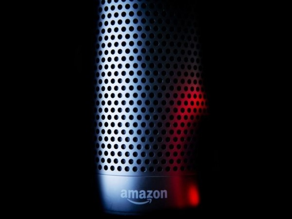 Echo音箱可能被有心人士改装成窃听器,提醒消费者小心为妙