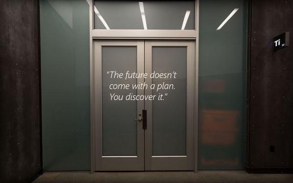 微软总部藏有一间「人体解剖室」,到底用来做什么?
