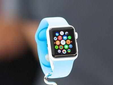 苹果再申请专利,或在Apple Watch 3增加呼吸监测