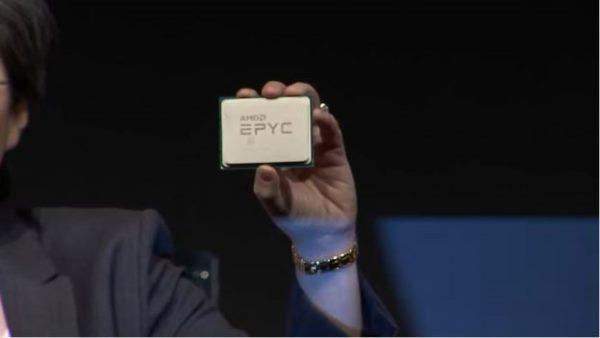 EPYC要抢服务器市场
