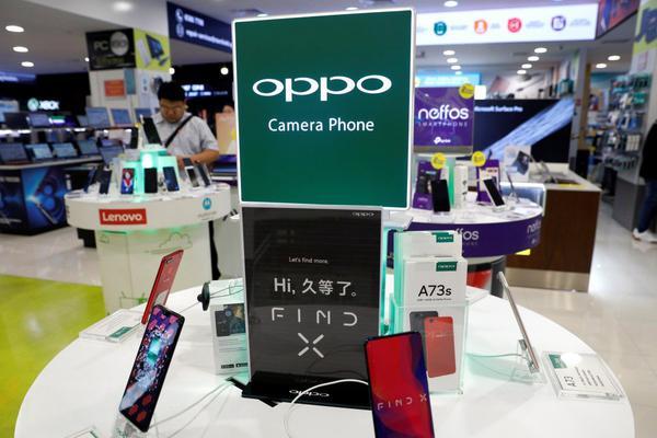 小米Ov等中国手机横扫东南亚市场,Q2拿下62%份额