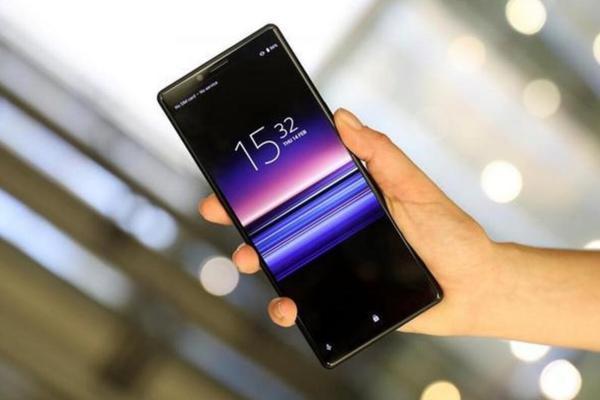 日媒:疑似发现2020年新版索尼Xperia手机型号