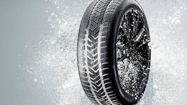 倍耐力研发高科技轮胎 5G 分享路面状况