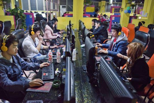 中国官方互联网发展统计报告,揭仅有 61.2% 人口上网