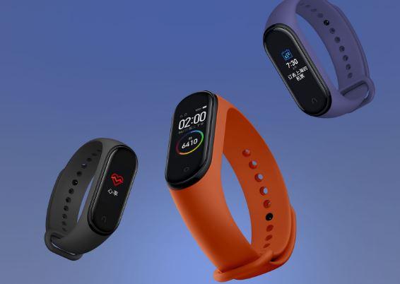 小米手环 5 NFC 功能,有望全面开放予所有市场