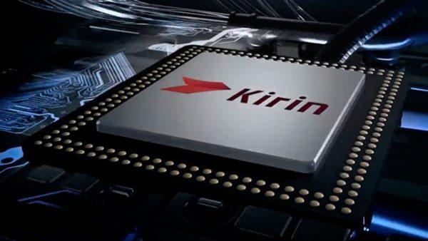 华为 Kirin 990 处理器