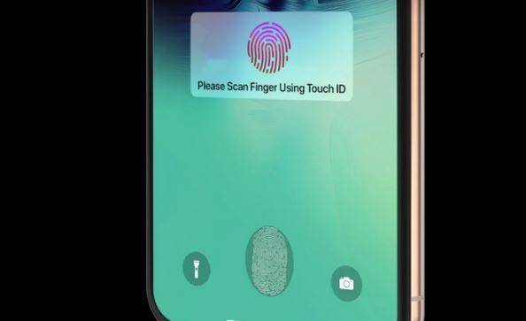 苹果或在2020年发布支持屏下指纹技术的iPhone
