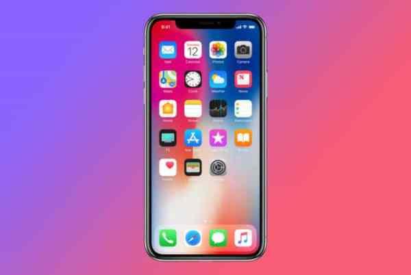 传明年新iPhone屏幕全部使用OLED,最大6.7英寸