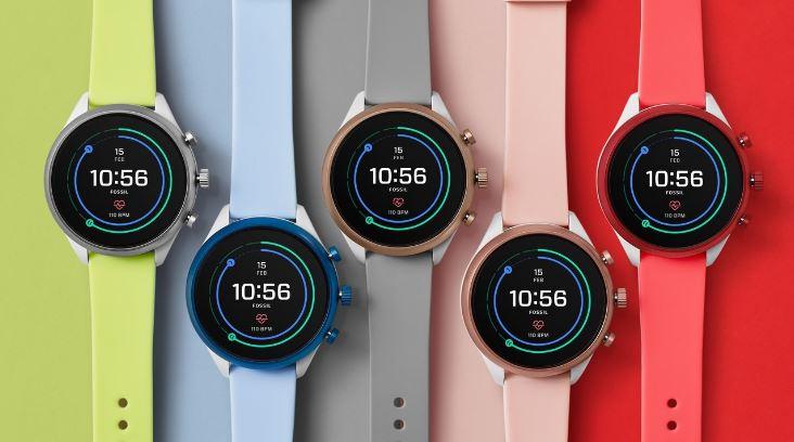 高通研发全新智能手表处理器