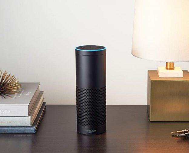 苹果愿意吗?亚马逊:Echo智能音响或可支援Siri服务