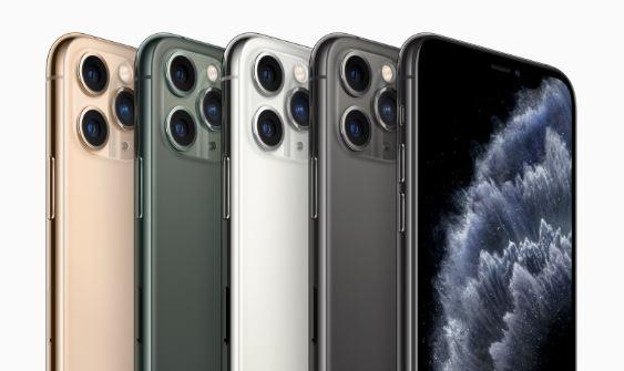 iPhone11预售不错 分析师:要看能否转化为销量