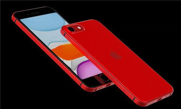 中国生产商测试储存芯片,iPhone SE 有望硬改 512GB