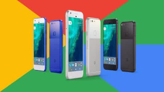 LG疑当小三,传宏达电痛失Google部分Pixel新机订单