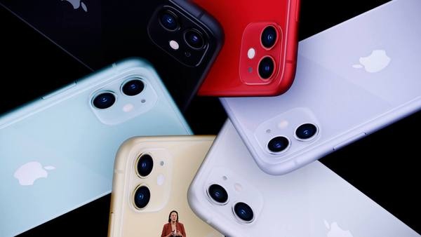 iPhone 11大降价策略引发热议,苹果CEO库克首度公开回应