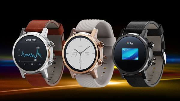 Moto 360 智能手表推第三代,不知名公司获授权代工销售