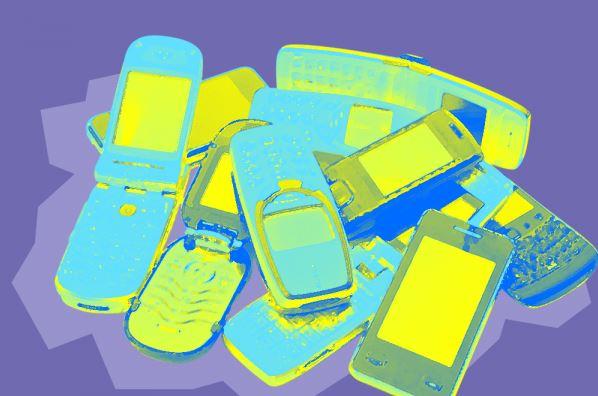 从诺基亚到iPhone,回顾手机市场20年兴衰