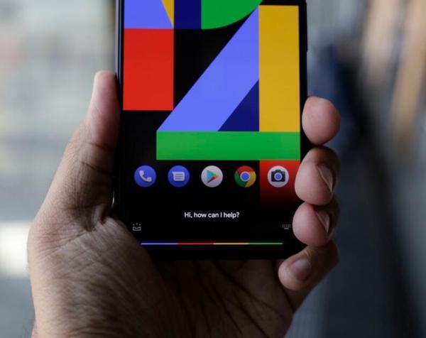 增加摄像头和AI功能,谷歌Pixel对iPhone发起挑战