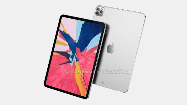两三千元入门款需求强劲,iPad发货量去年Q4大幅增长