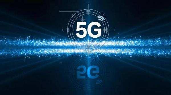 """""""新基建""""观察:开放合作势头不减,外企加码中国5G市场"""