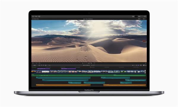 MacBook Pro 16英寸今年10月发布,售价3000美元起