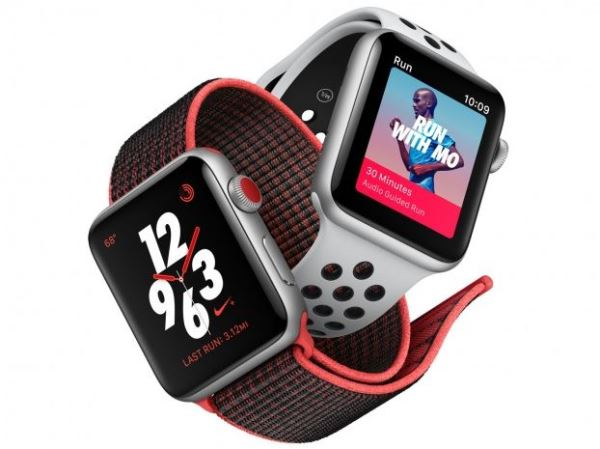 Apple Watch都第五代了,为何还没学会睡眠监测