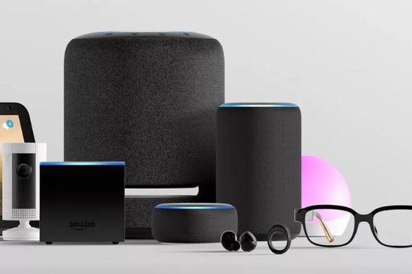 亚马逊发多款新品:智能眼镜来了,没摄像头支持语音