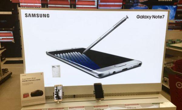 Galaxy Note FE赶制不及,传延至7月底上市