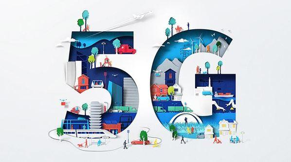 5G商用元年:87万用户尝鲜,制造业应用占比近4成